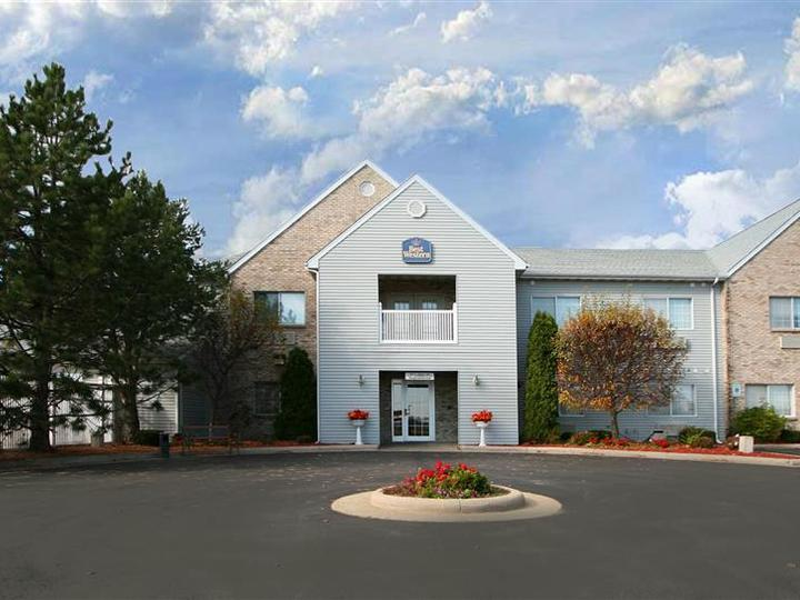 Best Western Dodgeville Inn and Suites