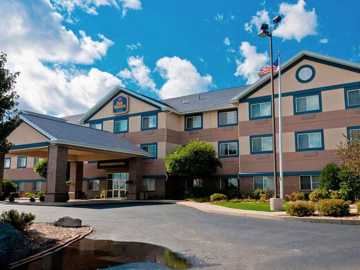 Best Western Plus Brandywine Inn and Suites