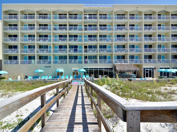 Best Western Ft  Walton Beachfront