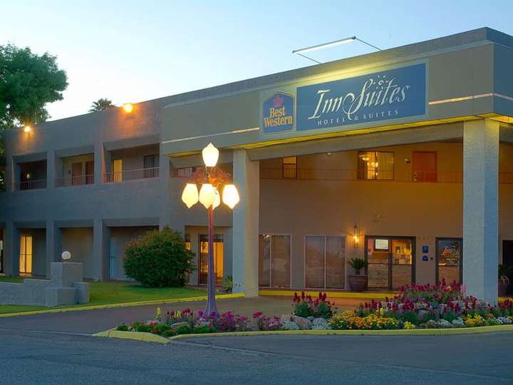 Best Western InnSuites Tucson Foothills Hotel and Suites