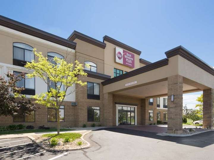 Best Western Plus Technology Park Inn and Suites