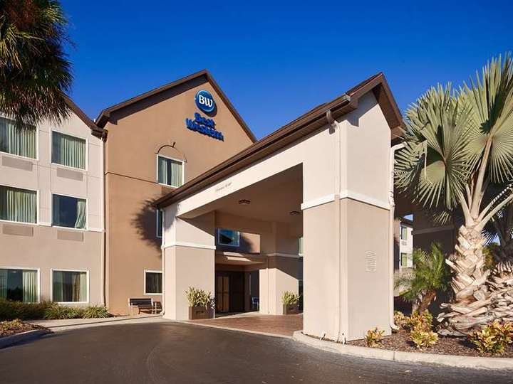 Best Western Auburndale Inn and Suites