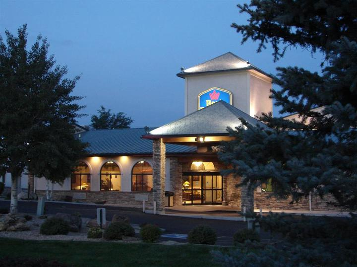 Best Western Grande River Inn and Suites
