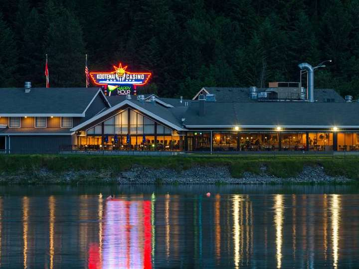 Best Western Plus Kootenai River Inn Casino and Spa