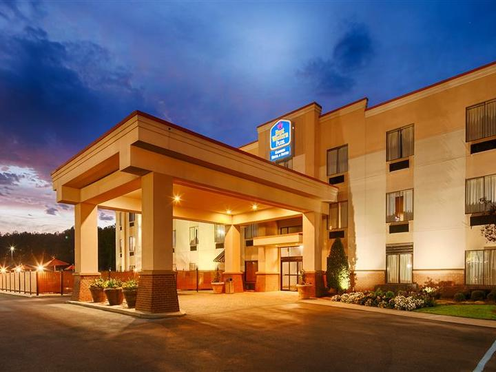 Best Western Plus Gadsden Hotel and Suites