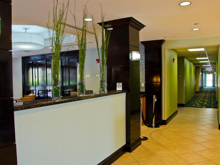 Best Western Plus Miami Doral Dolphin Mall