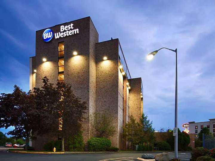 Best Western Executive Hotel of New Haven West Haven