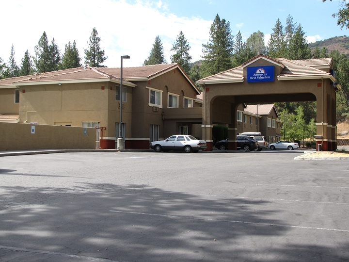Americas Best Value Inn Yosemite South Gate