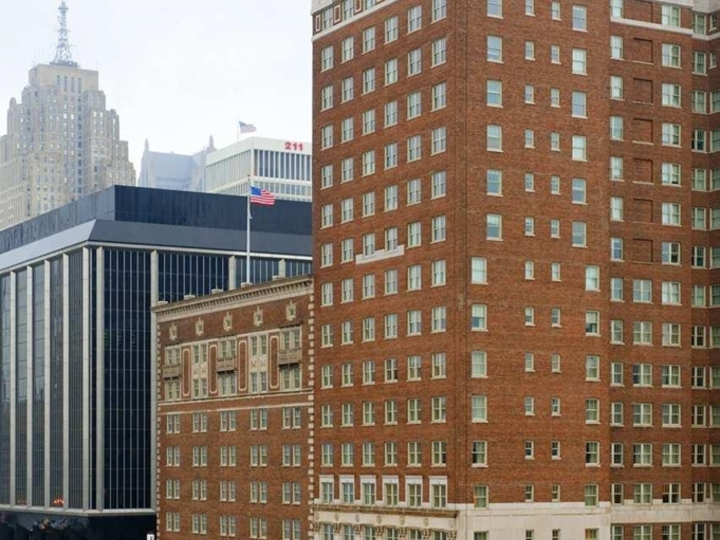 DoubleTree Suites by Hilton Detroit Downtown   Fort Shelby