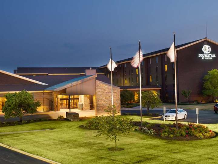 DoubleTree by Hilton Collinsville   St Louis