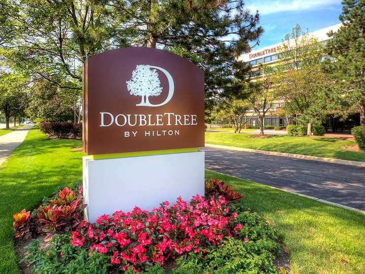 DoubleTree by Hilton Chicago   Schaumburg