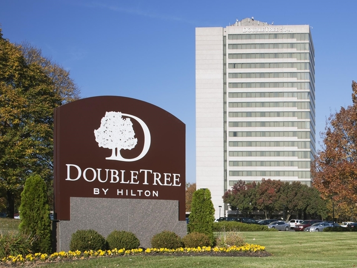 DoubleTree by Hilton Kansas City   Overland Park