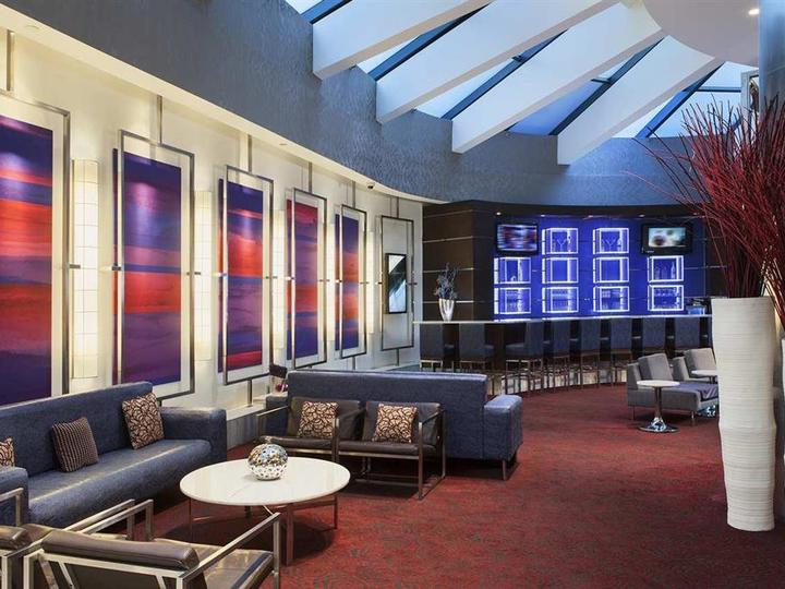 DoubleTree Suites by Hilton New York City   Times Square