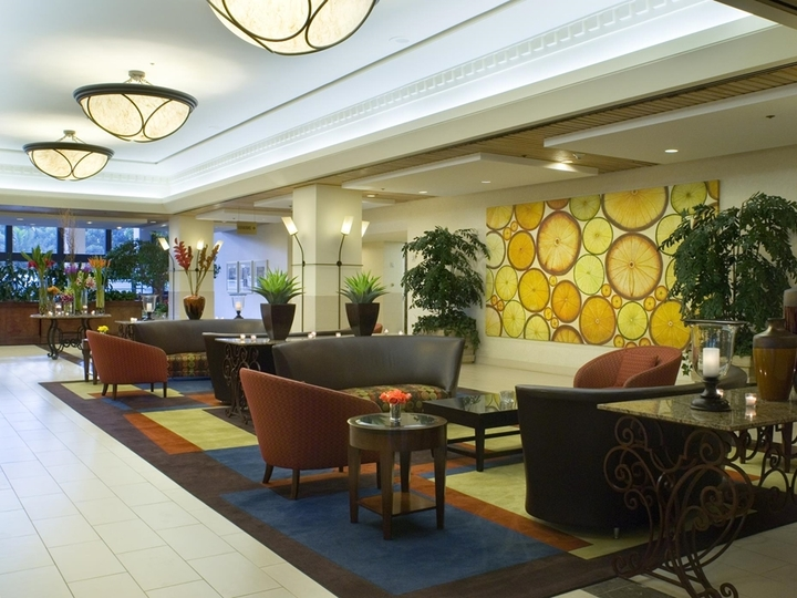 DoubleTree by Hilton Anaheim   Orange County