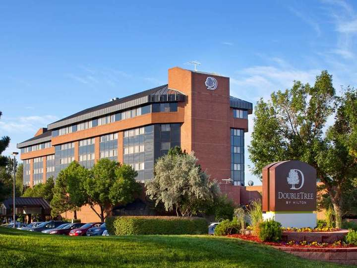 DoubleTree by Hilton Denver   Westminster