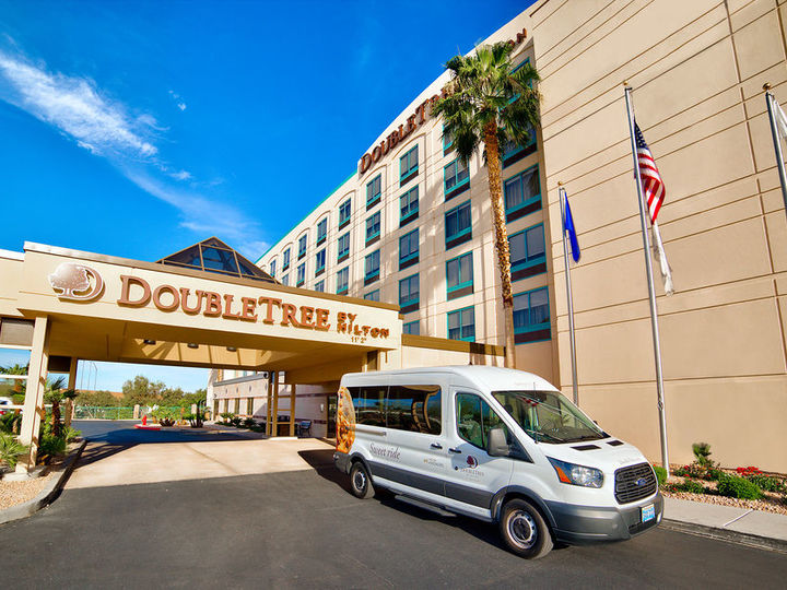 Double Tree By Hilton Las Vegas Airport