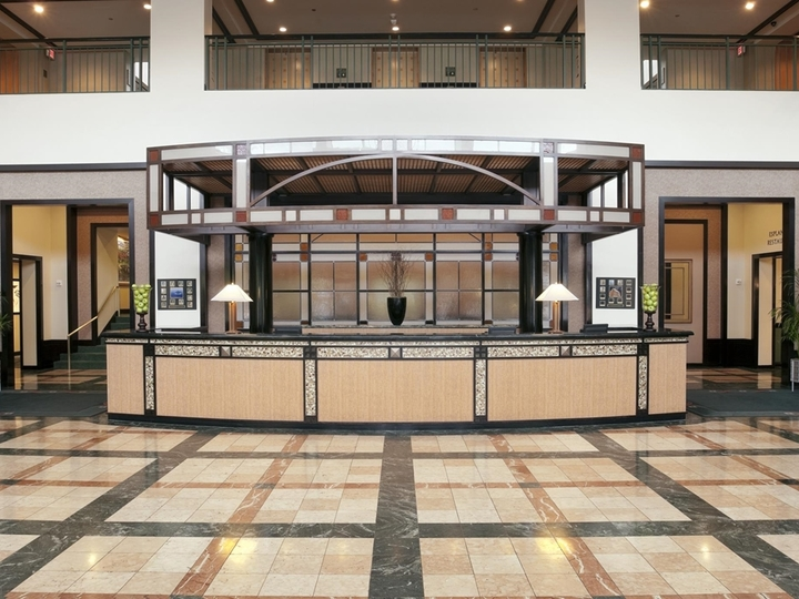 DoubleTree Suites by Hilton   Conference Center Chicago   Do