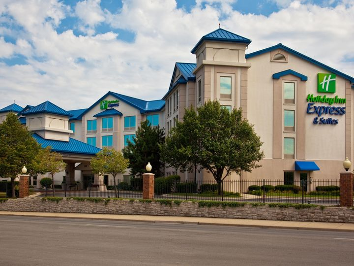 Holiday Inn Express And Suites Chicago Midway Airport