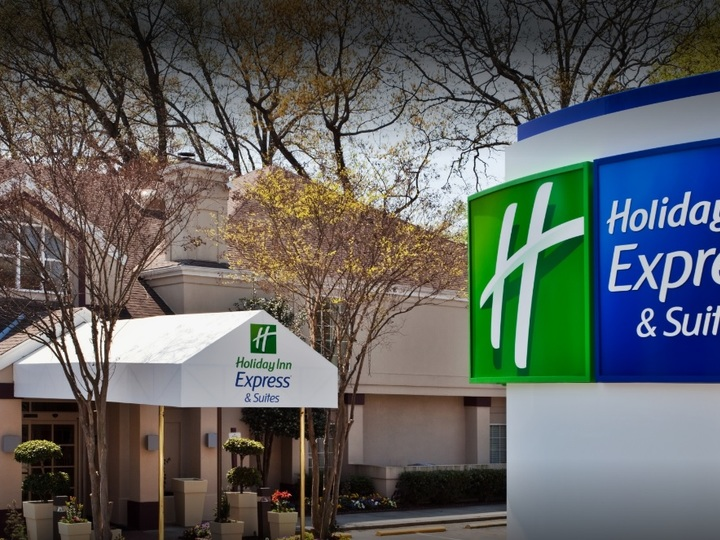 Holiday Inn Express And Suites Atlanta Buckhead