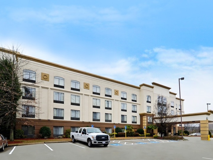 Holiday Inn Express Atlanta NE I 85 Clairmont