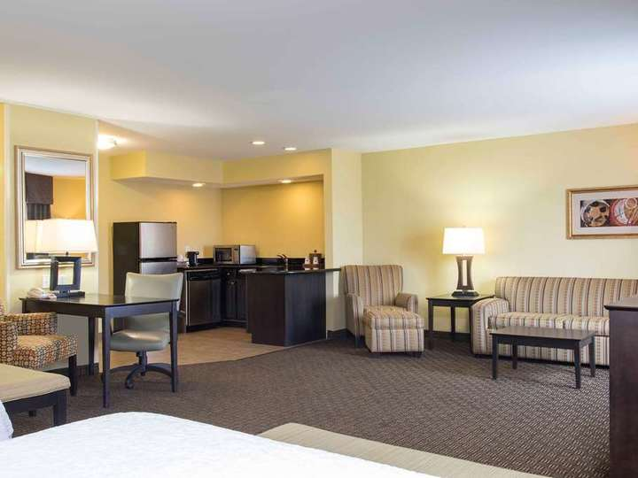 Hampton Inn   Suites Danville