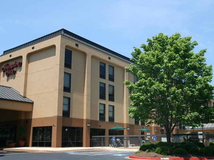 Hampton Inn Clemson University Area SC