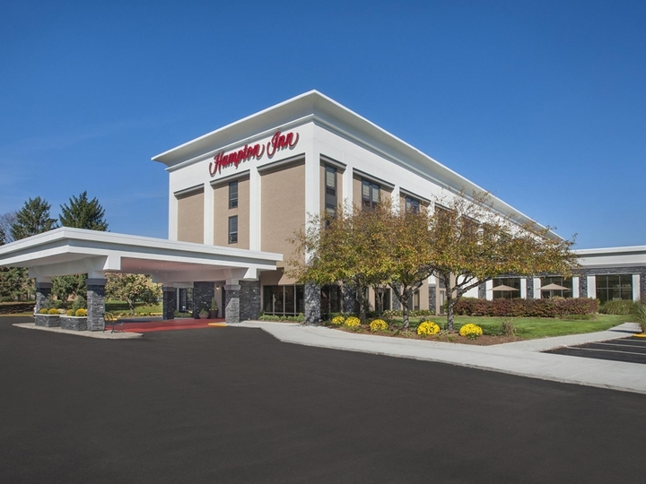 Hampton Inn Ann Arbor South
