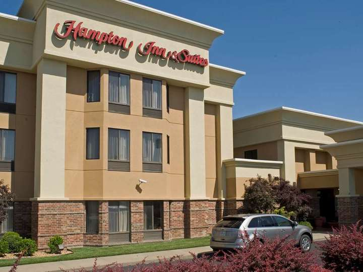 Hampton Inn   Suites Springfield