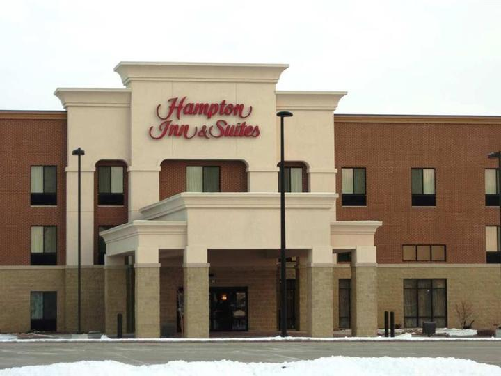 Hampton Inn   Suites Ankeny