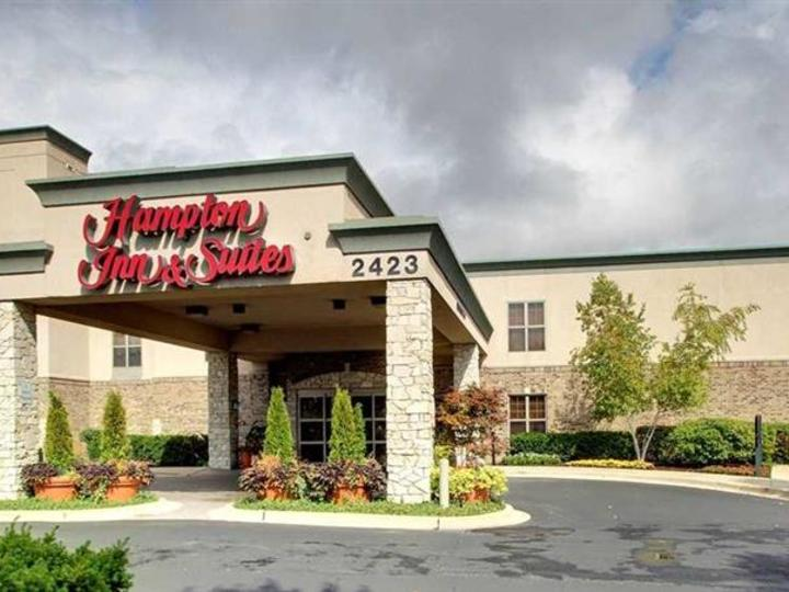 Hampton Inn   Suites Chicago Aurora IL