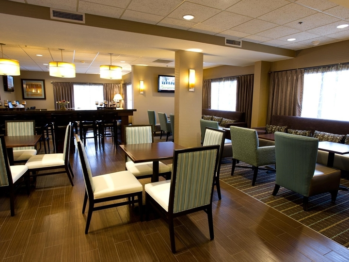 Hampton Inn Wichita West  Airport