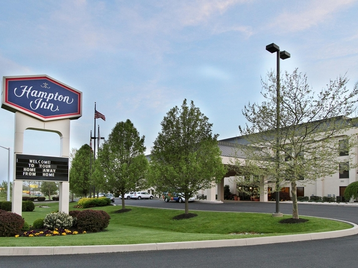 Hampton Inn Hagerstown I 81 MD