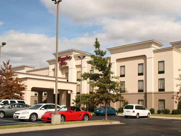 Hampton Inn Bartlesville