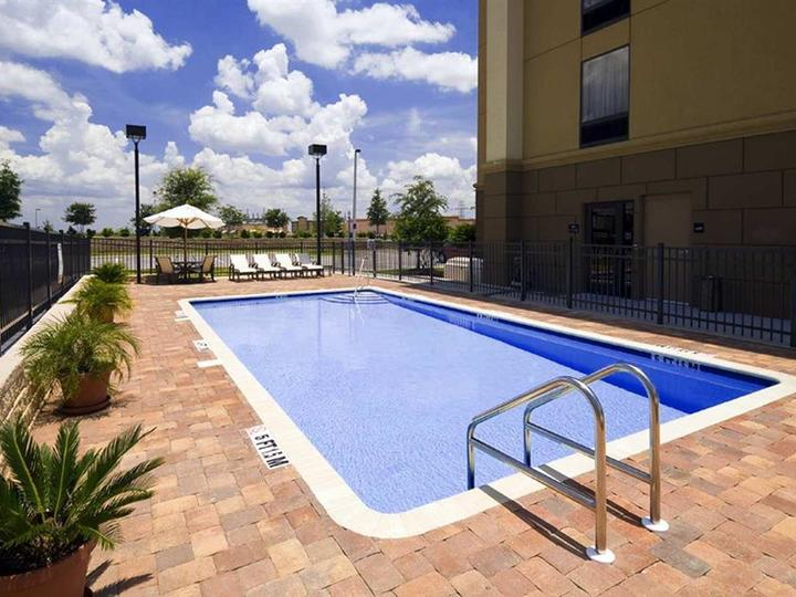 Hampton Inn   Suites Clermont