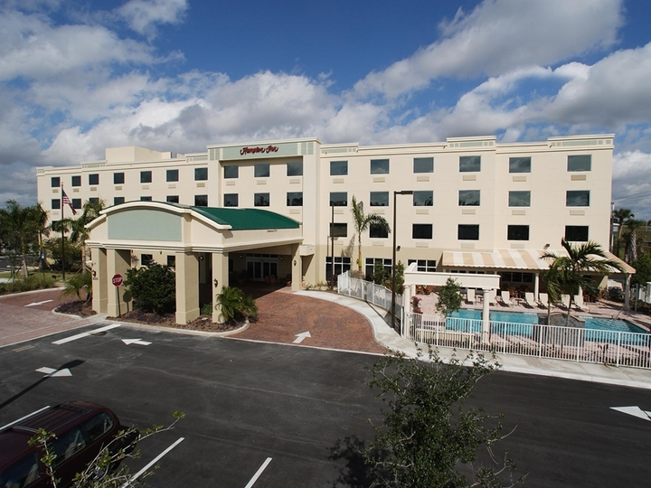 Hampton Inn West Palm Beach Lake Worth Turnpike