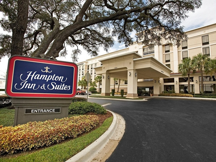 Hampton Inn   Suites Lake Mary At Colonial Townpark FL