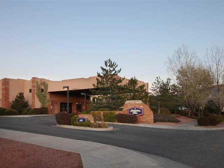 Hampton Inn Sedona