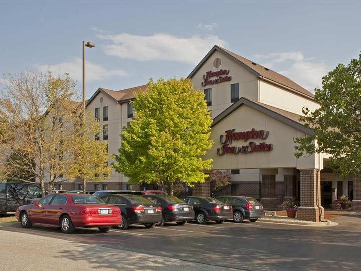 Hampton Inn   Suites Kokomo