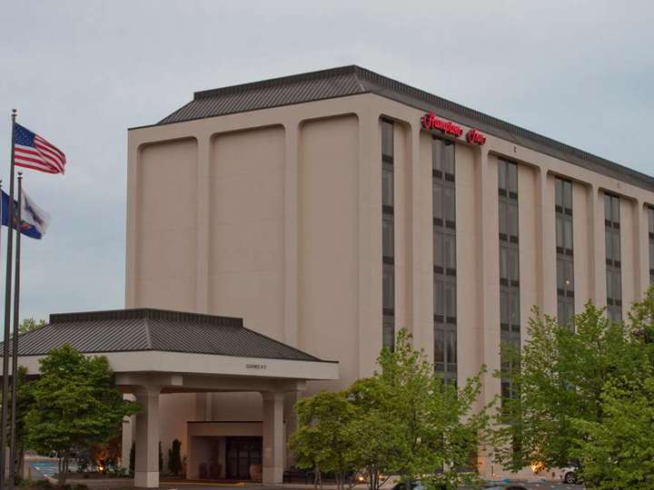 Hampton Inn Philadelphia King of Prussia  Valley Forge