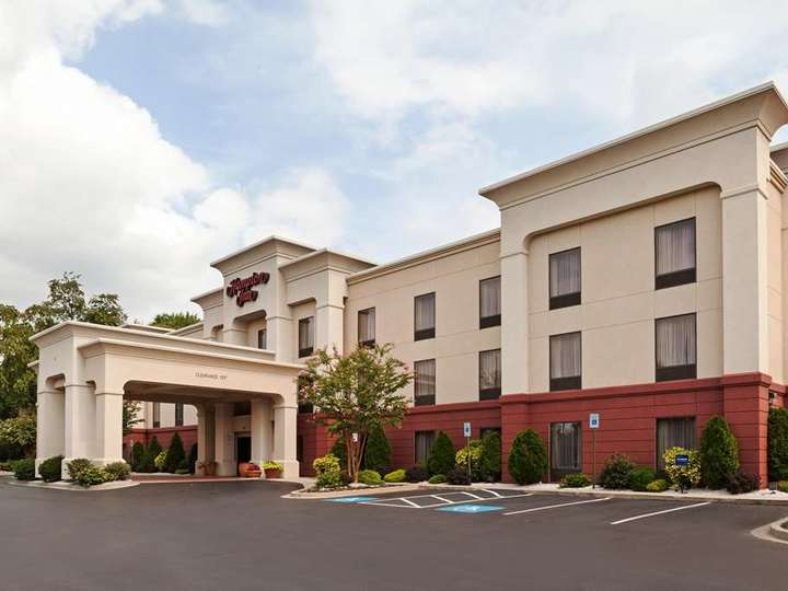 Hampton Inn Elkton MD