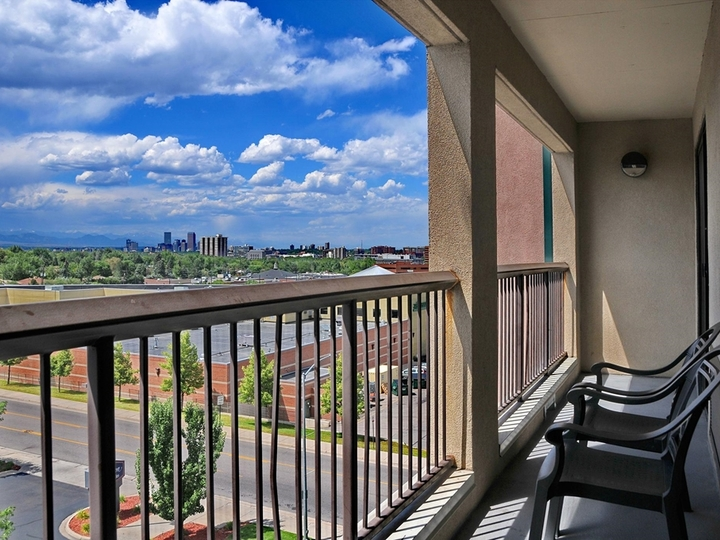 Hampton Inn   Suites Denver Cherry Creek