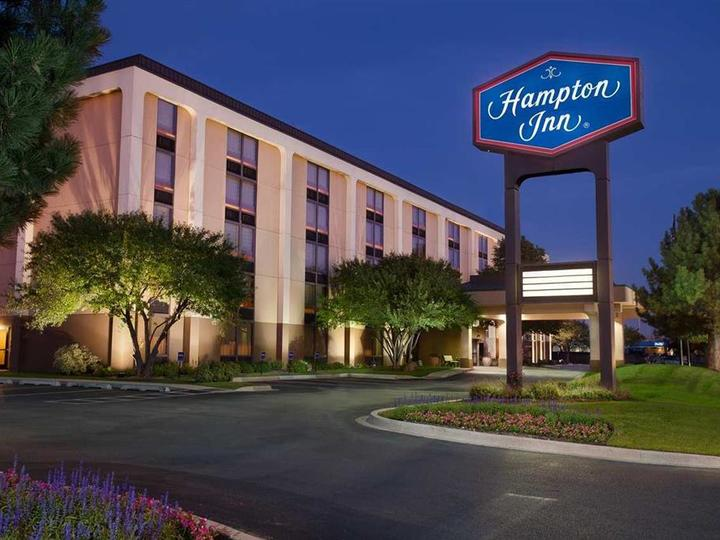 Hampton Inn Chicago O Hare Intl Airport