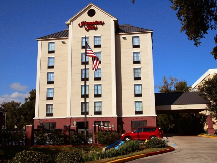 Hampton Inn Biloxi MS