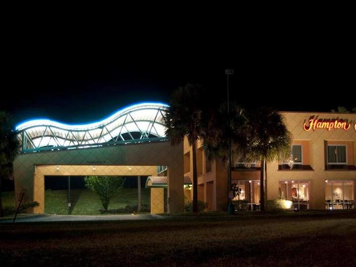 Hampton Inn Brooksville Dade City