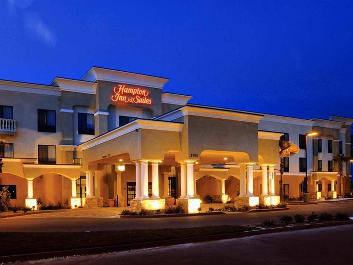 Hampton Inn   Suites Hemet