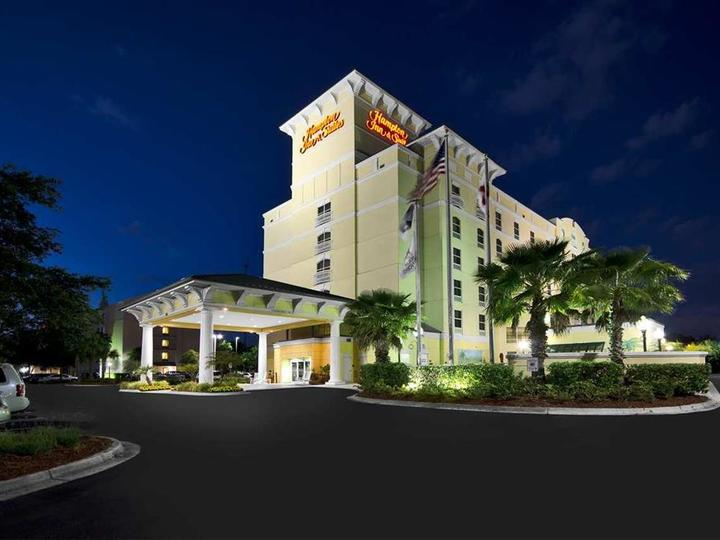 Hampton Inn   Suites JAX South St Johns Twn Center Area FL