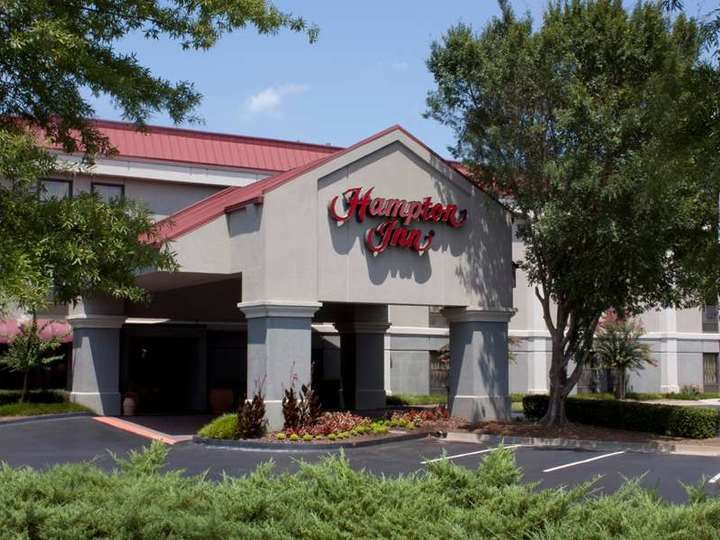 Hampton Inn Atlanta   Lawrenceville