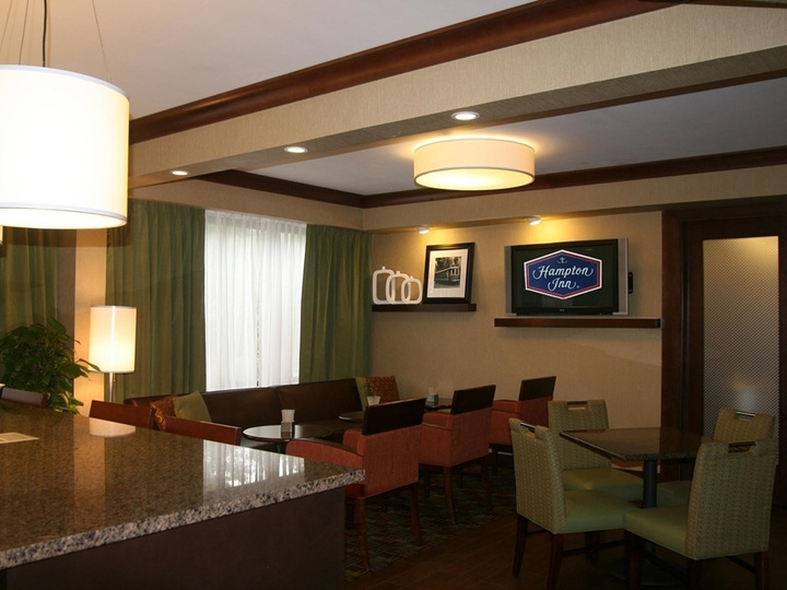 Hampton Inn Birmingham MTN Brook