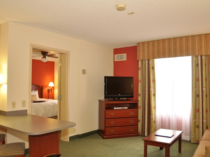 Hampton Inn   Suites West Little Rock