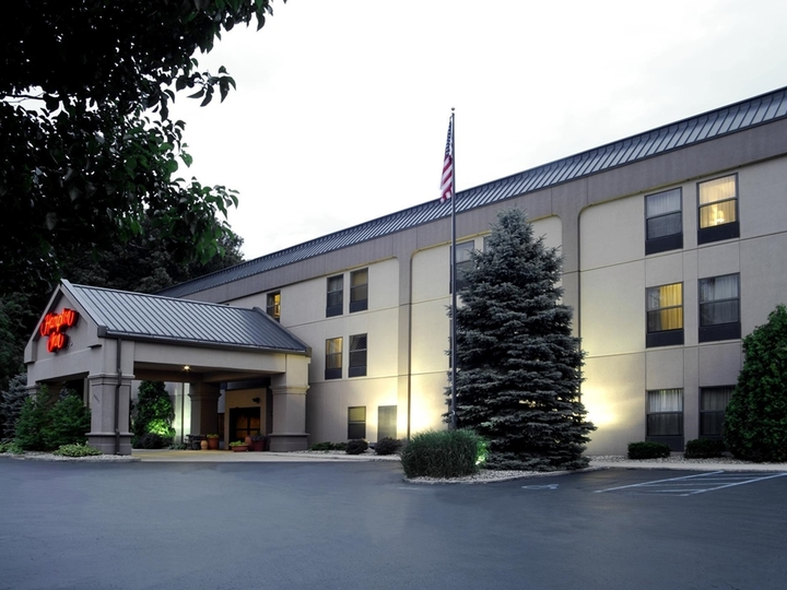 Hampton Inn Portage
